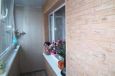 Отделка балкона внутри (94 фото): внутренняя отделка и оформление, чем лучше обшить