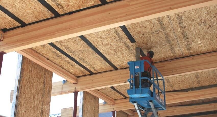 Домокомплекты из сип-панелей: готовые комплекты домов с завода, производство дачных домокомплектов для самостоятельной сборки