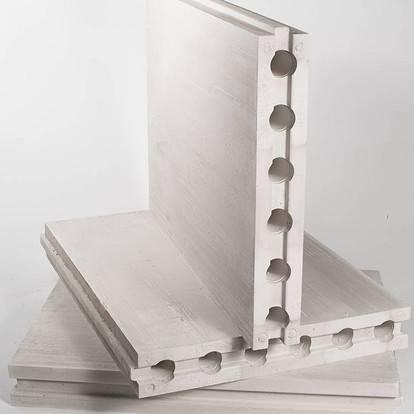 Особенности гипсовых блоков и нюансы их применения для стен и перегородок