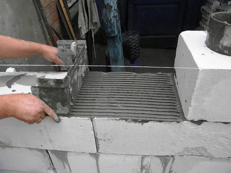Станок для шлакоблоков: чертежи аппарата для производства своими руками, состав раствора для изготовления
