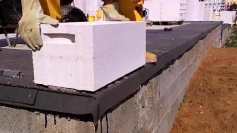 Приспособление для кладки блоков своими руками чертежи – супер приспособлении для кладки газобетона [лайфхак]
