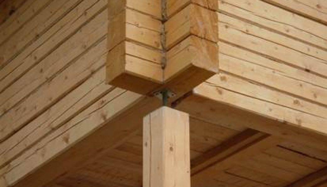 Из какого бруса лучше строить дом – сравнение материалов