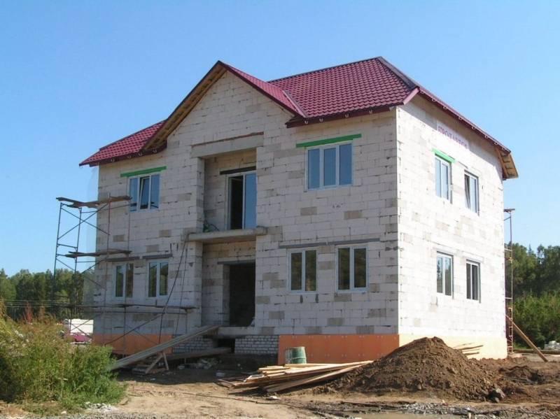 Объективная и независимая оценка газобетонных блоков — плюсы, минусы, отзывы строителей и владельцев домов