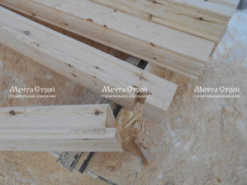 Деревянный брус: виды, свойства, характеристики, преимущества и недостатки :: syl.ru