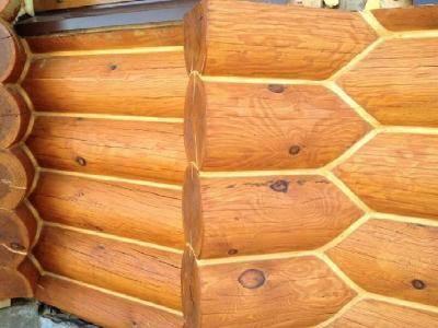 Чем обработать деревянный дом внутри и снаружи: выбор