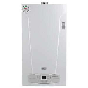 Установка и подключение котла baxi к системе отопления в частном доме