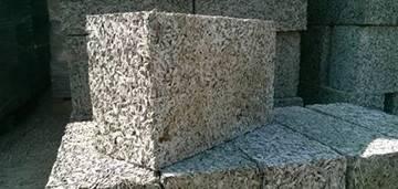 Арболитовые блоки: отзывы владельцев домов, минусы и плюсы