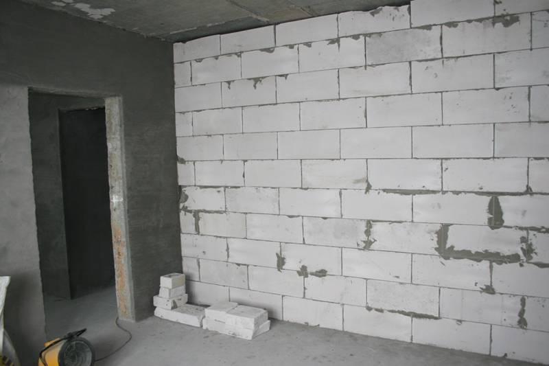Из чего сделать перегородки (межкомнатные стены) в доме?