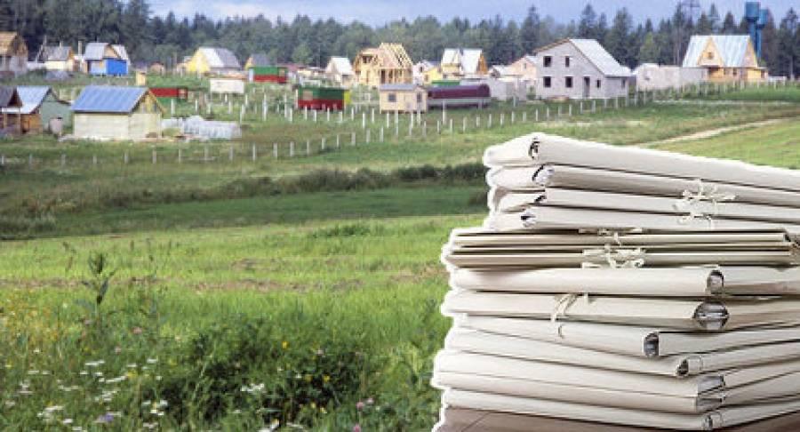 Какими законами регулируется предоставление земельных участков многодетным семьям?