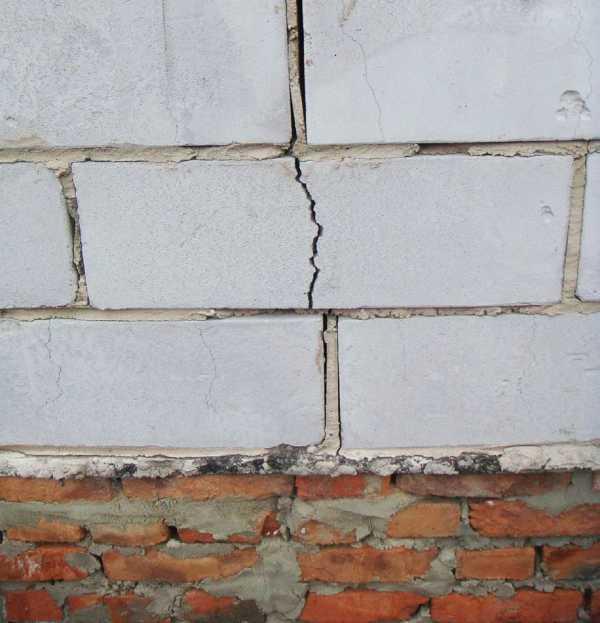 Выбор клея для стеновых блоков вашего будущего дома