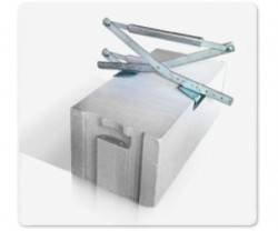Рубанок для газобетона: конструкция и этапы изготовления