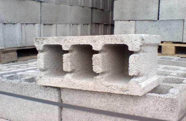 Размер шлакоблока: стандарт стройматериала и сколько его в одном поддоне - калькулятор расчета для строительства дома