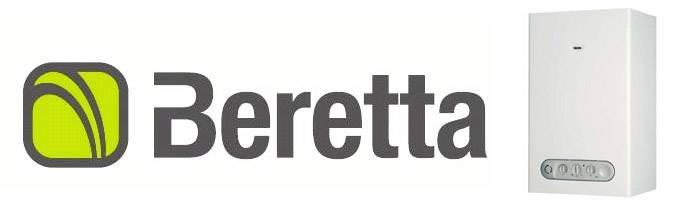 Газовые котлы beretta («беретта»): обзор и отзывы