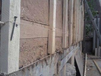 Металлическая обрешетка под сайдинг - кровля и крыша
