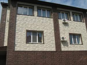 Фасадные панели пластиковые. пвх пластик для наружной отделки ?