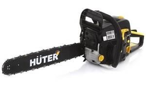 Бензопила huter (хутер) — модели их характеристики, особенности