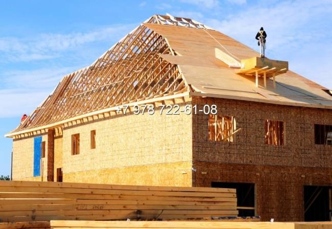 Дома из сип панелей и отзывы жильцов: плюсы и минусы строительства