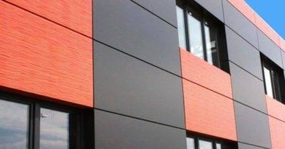 Свойства и преимущества композитных алюминиевых панелей: сфера применения фасадного материала