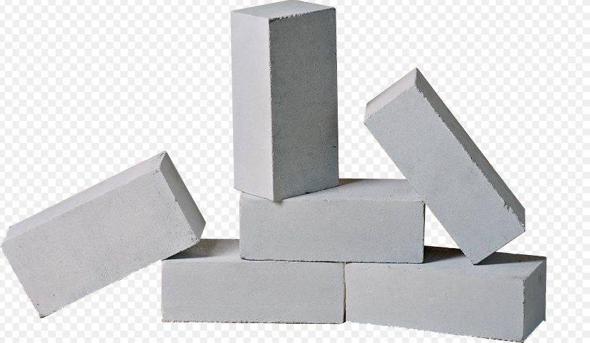 Стандартный размер белого силикатного кирпича: длина, ширина, высота