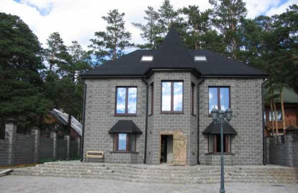Как рассчитать — сколько стоит построить дом из шлакоблоков