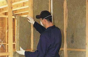Как произвести утепление стен деревянного дома изнутри своими руками