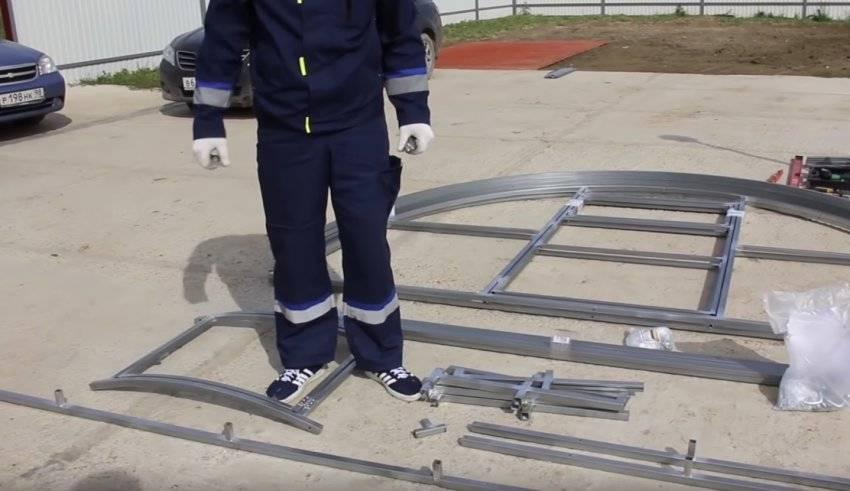 Пошаговая инструкция с фото, как сделать свайный фундамент своими руками
