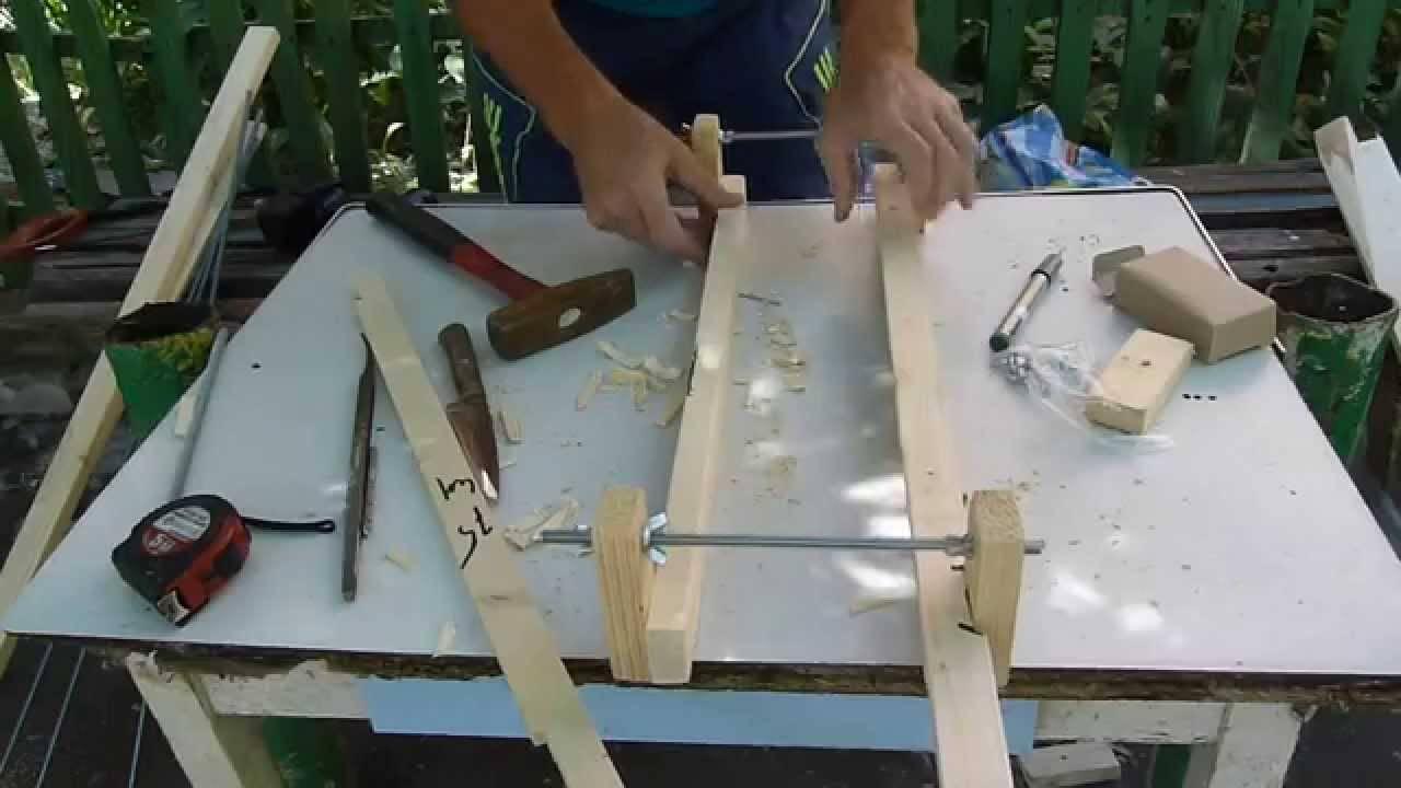Как выполняется кладка шлакоблока - блог о строительстве
