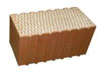 Что такое керамический блок с утеплителем внутри, каковы особенности его применения?