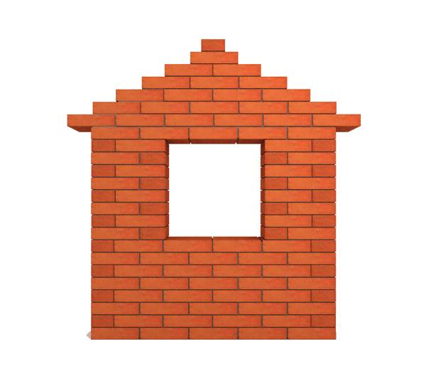 Керамические блоки - плюсы и минусы, основные характеристики этого строительного материала