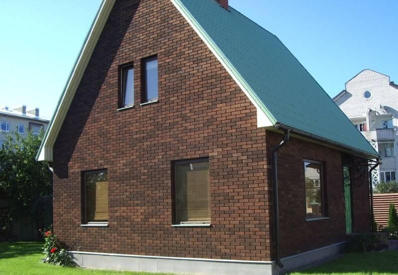 Стандартные размеры кирпичей - обычные строительные красные облицовочные, белые силикатные, печные кирпичи
