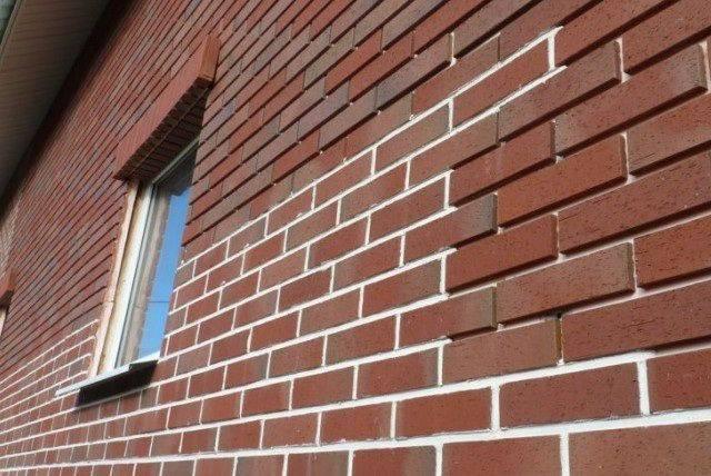Способы кирпичной кладки: вприжим, вприсык | стены из кирпича своими руками