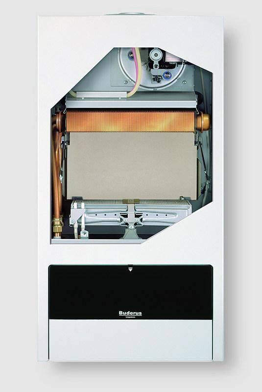 Buderus logamax u072 35 квт газовые котлы. цены, отзывы, описание > каталог оборудования > санкт-петербург