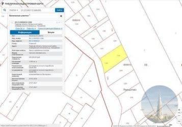 Изменение и увеличение площади земельного участка при межевании