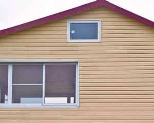 Вертикальный сайдинг для обшивки дома: особенности и монтаж своими руками (фото, видео)