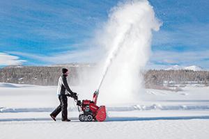 ✅ о видах снегоуборочной техники: снегоуборщик аккумуляторный, дизельный и другие - tehnomir32.ru