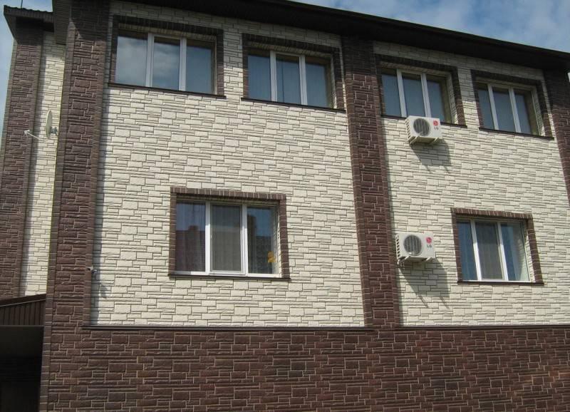 Панели для стен под камень – нестандартные подход к оформлению интерьера