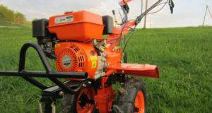 Мотоблок салют-5: навесное оборудование и адаптер, грунтозацепы и картофелекопалка, колеса и прицеп - описание и характеристики