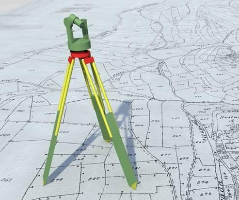 Что такое топографическая съемка земельного участка и как она делается