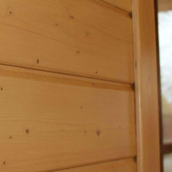 Имитация бруса: как выполнить крепление внутри дома