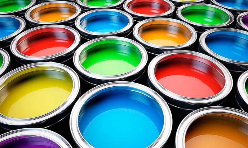Эмаль пф-133: технические характеристики и гост, плотность материала, сертификат соответствия эмали, расход краски на 1 м2