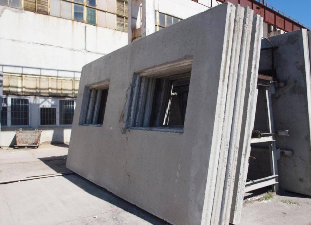 Бетонная панель - стеновая и для забора: что это такое, требования гост и снип, виды плит, технология строительства стен частного дома, плюсы и минусы изделий