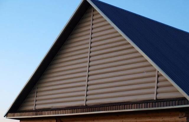 Стропильная система двухскатной крыши и ее устройство