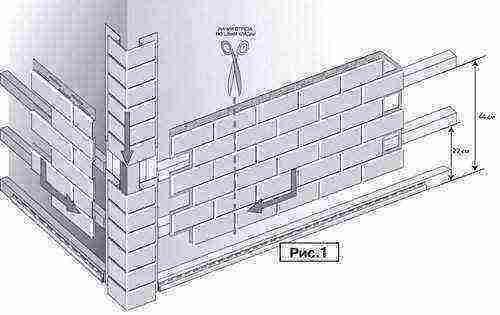 Цокольный сайдинг - сайдинг, стеновые панели, декоративный камень, балки - строительные товары
