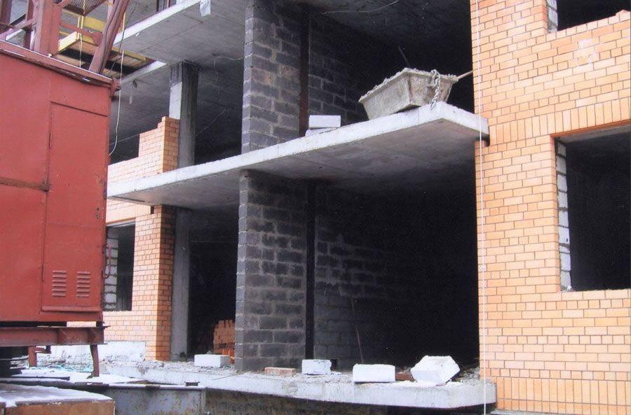 Баня из керамзитобетонных блоков — этапы строительства бани из керамзитобетонных блоков, проект, расчет материалов, стройка