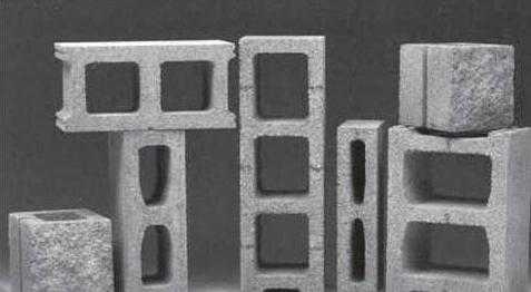 Какие бывают размеры перегородочных блоков?
