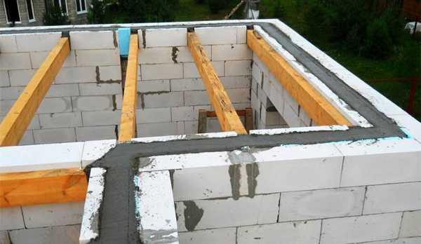 Трудности при установке окна в газобетонную стену?