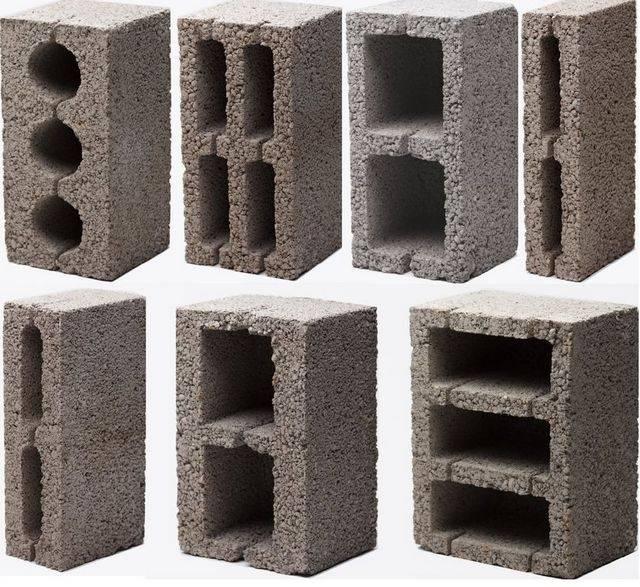 Гост 6133-84 камни бетонные стеновые. технические условия
