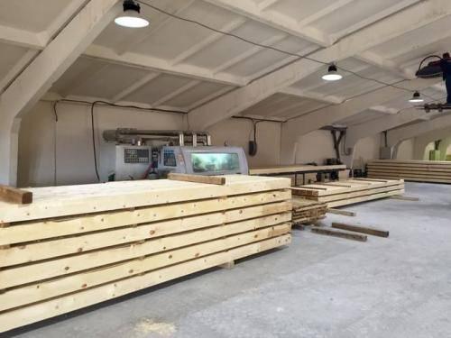 Требования к деревянному каркасу здания по сп и снип