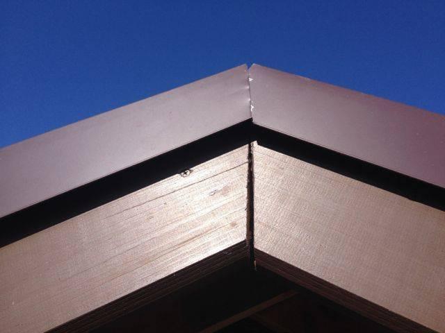 Как крепить капельник на крыше - клуб мастеров