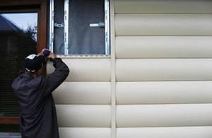 Размеры сайдинга: ширина и длина панели для наружных работ